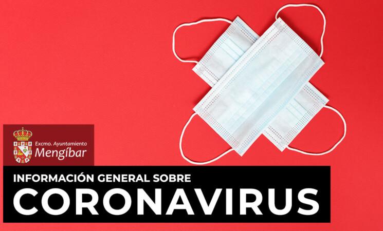 Coronavirus: Nuevas medidas contra el COVID-19 en Andalucía a partir del 11 de enero de 2021