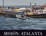 Nueva exposición del Ministerio de Defensa en Mengíbar: 'Misión: Atalanta. La lucha contra la piratería en el Índico'