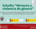 Igualdad en Mengíbar: 1 de cada 4 menores ha estado expuesto en alguna ocasión a la violencia machista contra sus madres