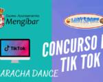 El Ayuntamiento de Mengíbar organiza el concurso de TikTok #CucarachaChallenge