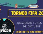 El Ayuntamiento de Mengíbar organiza un torneo 'online' de FIFA 20 para jóvenes