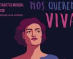 Mengíbar contra la violencia de género - Datos de octubre sobre la violencia de género