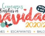 Mengíbar en Navidad 2020: Ganadores de los concursos de belenes, escaparates y adornos de fachadas/balcones