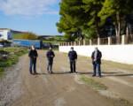 El Ayuntamiento de Mengíbar licita la terminación de la calle Guadalbullón