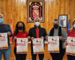 Mengíbar en Navidad 2020: Presentada la nueva edición de la San Silvestre Mengibareña-Memorial Rubén