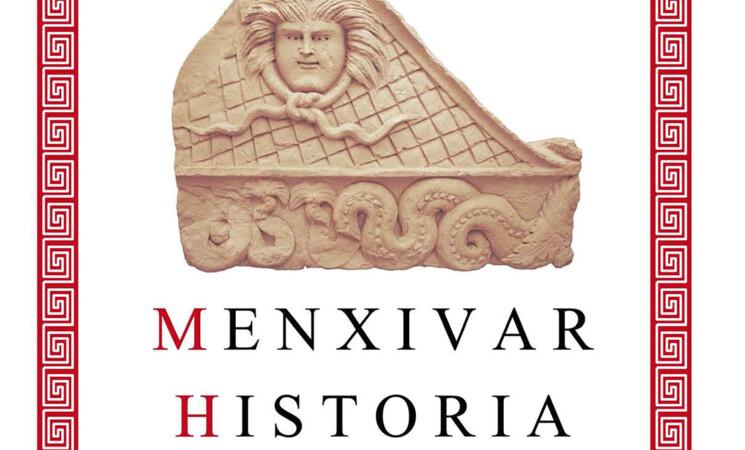 Menxivar Historia - Número 0 (Septiembre de 2020) - Edición Digital
