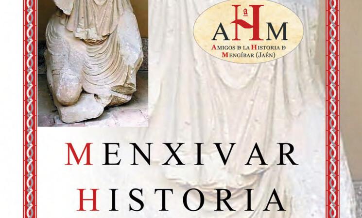 Menxivar Historia - Número 1 (Diciembre de 2020) - Edición Digital