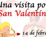 'Una cita por San Valentín', teatro en directo desde el Facebook del Ayuntamiento de Mengíbar