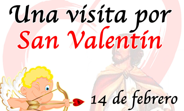 Vídeo del teatro 'Una cita con San Valentín', organizado por el Ayuntamiento de Mengíbar