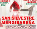 Fotografías ganadoras del concurso de la VI San Silvestre de Mengíbar – Memorial Rubén 2020
