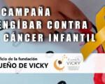 II Marcha Mengíbar contra el cáncer infantil 2021