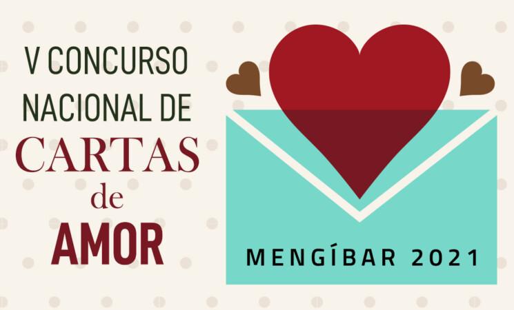 José Luis Galán Fernández se alza con el primer premio del V Concurso Nacional de Cartas de Amor de Mengíbar