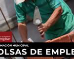 El Ayuntamiento de Mengíbar crea nuevas bolsas de trabajo para oficiales de albañilería y peones de albañilería, pintor, electricista