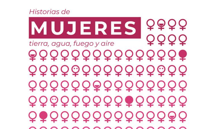 Día de la Mujer en Mengíbar 2021: Cuentacuentos virtual a cargo de Noelia Camacho