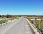 Interrupción temporal de la circulación por el camino de El Chaparro, de Mengíbar, por obras de mejora
