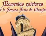 Conferencia virtual 'Momentos estelares de la Semana Santa de Mengíbar', el 27 de marzo de 2021