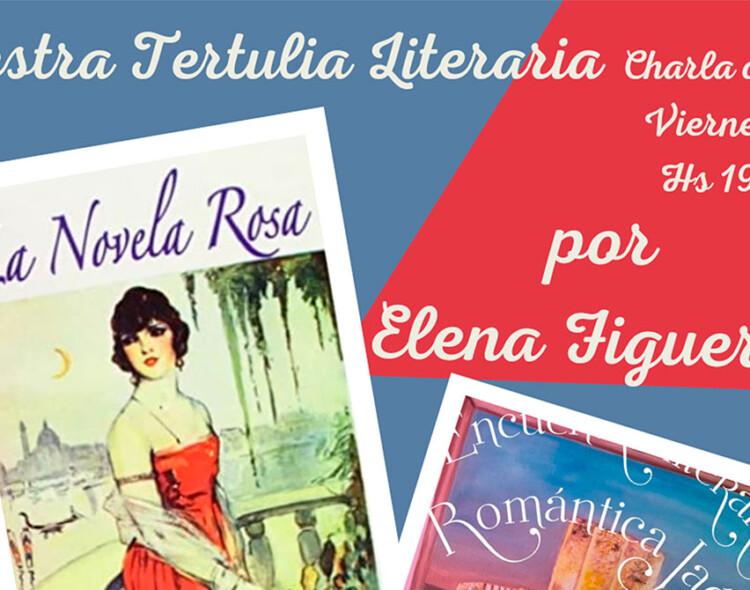 Regresan las Tertulias Literarias de Mengíbar