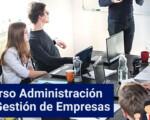 Curso gratuito de administración y gestión de empresas en Mengíbar para personas desempleadas