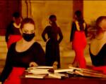 Día del Libro 2021 en Mengíbar: 'Bailando con libros' (Vídeo)