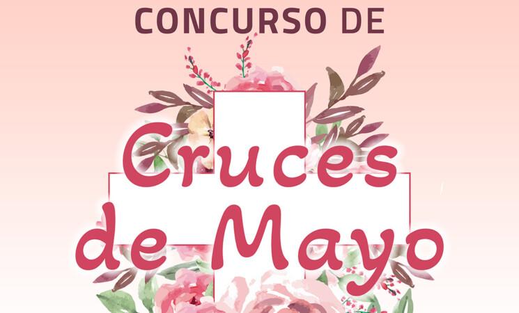 El Ayuntamiento de Mengíbar convoca el nuevo Concurso de Cruces de Mayo en casa 2021