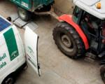 ITV móvil para vehículos agrícolas en Mengíbar el 30 de agosto de 2021