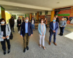 El Ayuntamiento de Mengíbar trabaja para la implantación de un nuevo ciclo formativo solicitado por el IES María Cabeza Arellano Martínez