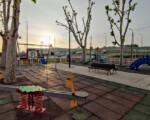 El Ayuntamiento de Mengíbar reabre los parques infantiles y aparatos de gimnasia urbanos