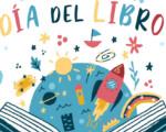 Día del Libro 2021 en Mengíbar: sorteo de 3 libros de autores locales