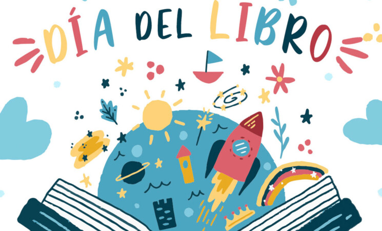 Día del Libro 2021 en Mengíbar: sorteo de libros en las redes sociales del Ayuntamiento