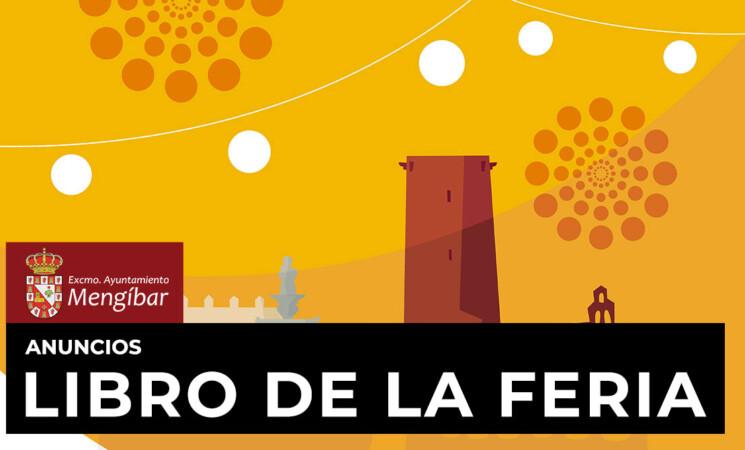 El Ayuntamiento de Mengíbar no cobrará los anuncios del 'Libro de la Feria' 2021 para promocionar a autónomos y empresarios locales