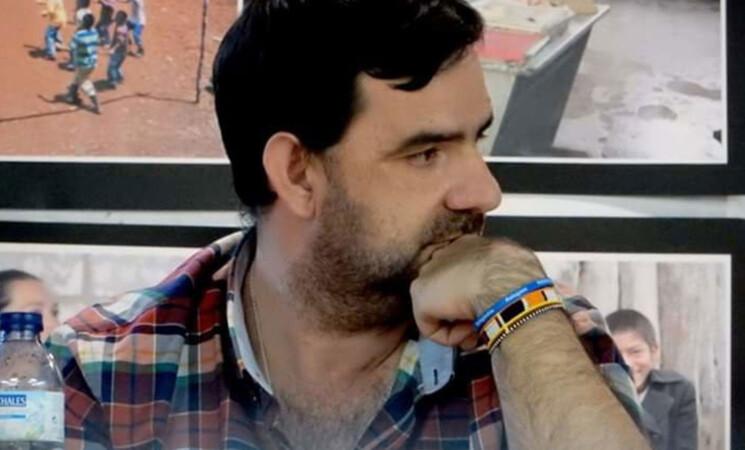 Francisco Martínez Criado, de Mengíbar, gana el XXIX Concurso de Literatura para Escritores Noveles de la Diputación de Jaén