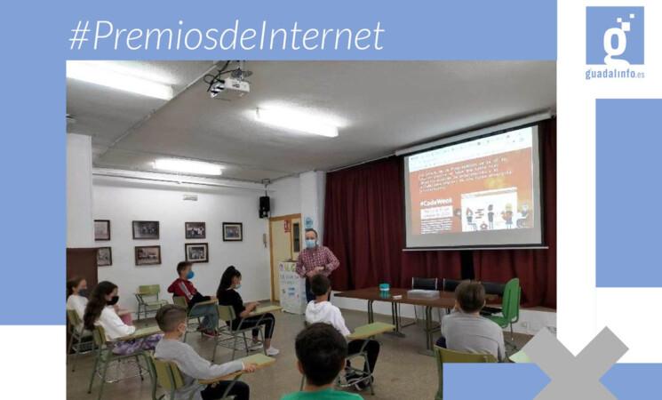 Guadalinfo Mengíbar, entre las tres mejores iniciativas de Transformación Digital de los Premios de Internet 2021