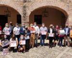 Entrega de los premios del Concurso de Cruces de Mayo - Mengíbar 2021 (galería de imágenes)