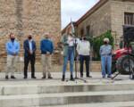 Apoyo del Ayuntamiento de Mengíbar a los agricultores del municipio