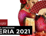 La Feria de Mengíbar 2021 ya tiene cartel anunciador