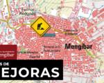 El Ayuntamiento de Mengíbar inicia la remodelación y mejora de la calle San Pablo