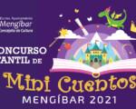Ganadores del II Concurso de Minicuentos en vídeo de Mengíbar 2021