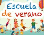 Escuela de Verano Mengíbar 2021: inscripciones del 9 al 21 de junio