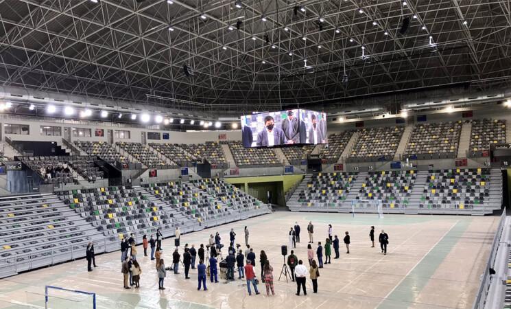 El Software Delsol Mengíbar FS jugará el partido inaugural del Olivo Arena