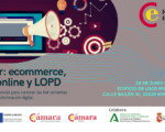 Taller de comercio electrónico, marketing digital y protección de datos para personas emprendedoras y empresarias, en el Edificio de Usos Múltiples de Mengíbar