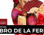 El Libro de la Feria de Mengíbar 2021 se repartirá el lunes 19, el martes 20 y el miércoles 21 de julio