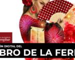 Edición digital del 'Libro de la Feria' de Mengíbar 2021