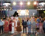 Gala inaugural de la Feria de Mengíbar 2021 - III Premios Iliturgi - Pregón de Feria (fotos y vídeo)