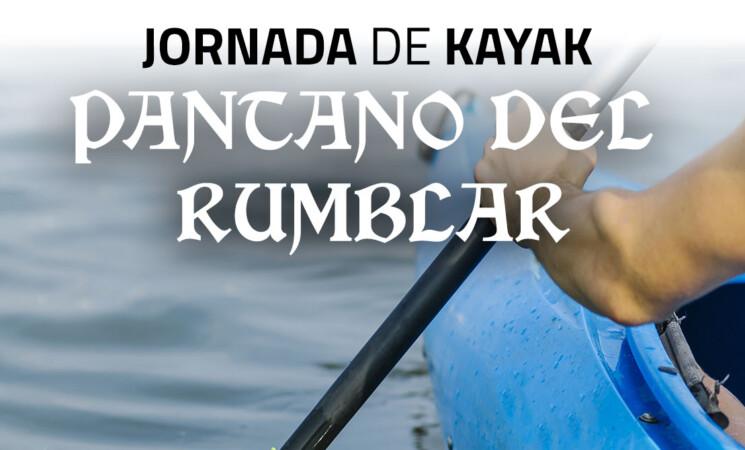 El Ayuntamiento de Mengíbar organiza una jornada de kayak, el próximo 8 de agosto de 2021