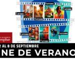 El cine de verano regresará a Mengíbar del 2 al 8 de septiembre de 2021